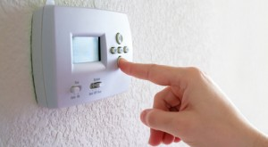 Check the thermostat if your heat pump is cycling poorly.