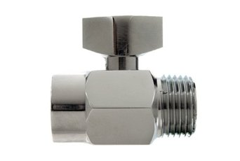 shower shutoff valve