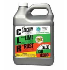 Lime Remover (CLR)