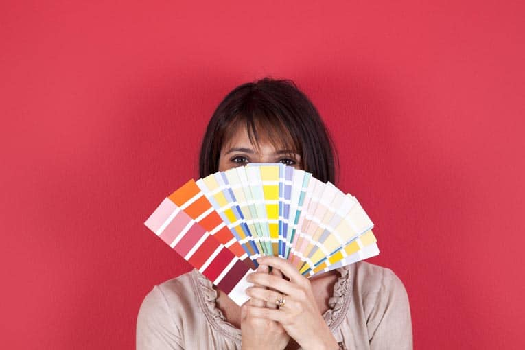 Choosing the right colors for rooms and furnishings can make or break the way the room looks and feels.