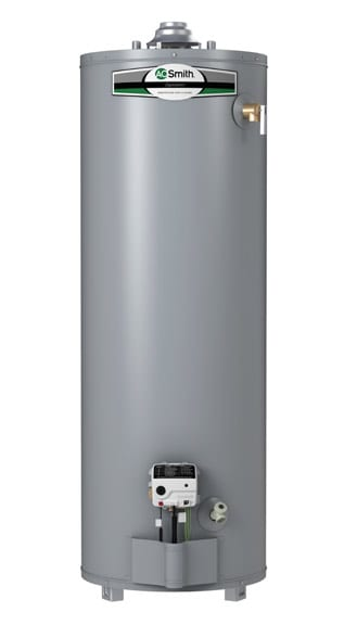 A.O. Smith 30-gal. Water Heater